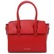 leren-damestas-tl-bag-43-rood-voorkant