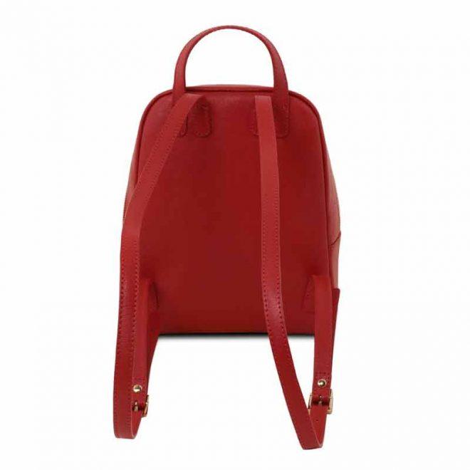 leren-rugzak-dames-tl-bag-01-rood-achterkant