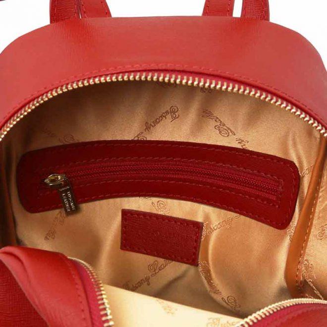 leren-rugzak-dames-tl-bag-01-rood-binnenkant