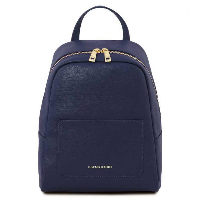 leren-rugzak-dames-tl-bag-01-blauw-voorkant