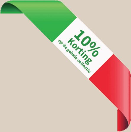 Korting op italiaanse tassen afbeelding